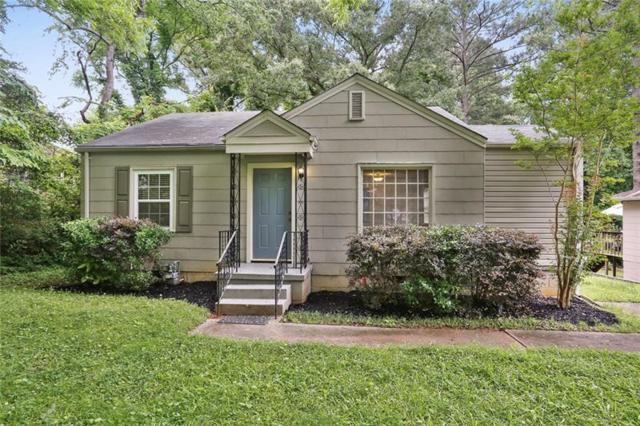 1790 Cecilia Drive SE, Atlanta, GA 30316 (MLS #6026119) :: Carr Real Estate Experts