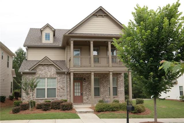 399 Privet Circle, Suwanee, GA 30024 (MLS #6026133) :: RE/MAX Paramount Properties