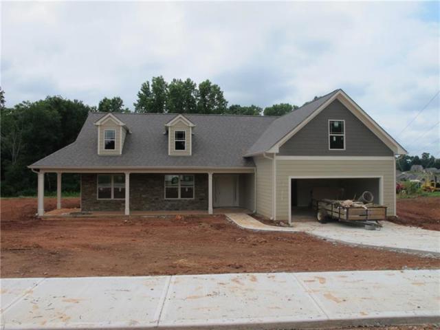 445 Katherine Court, Jefferson, GA 30549 (MLS #6026164) :: RE/MAX Paramount Properties