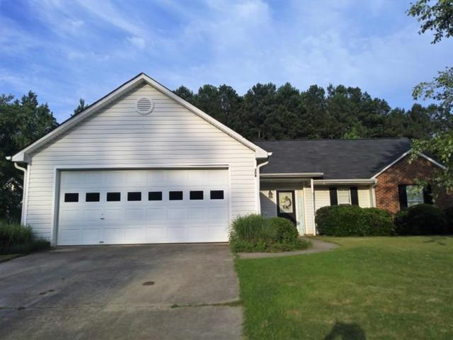 304 Greenleaf Court, Loganville, GA 30052 (MLS #6026171) :: RE/MAX Paramount Properties