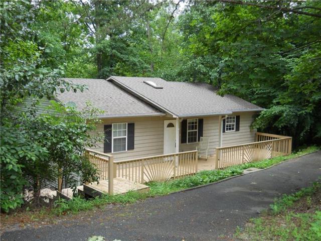 93 Hampton Heath, Dahlonega, GA 30533 (MLS #6026180) :: North Atlanta Home Team