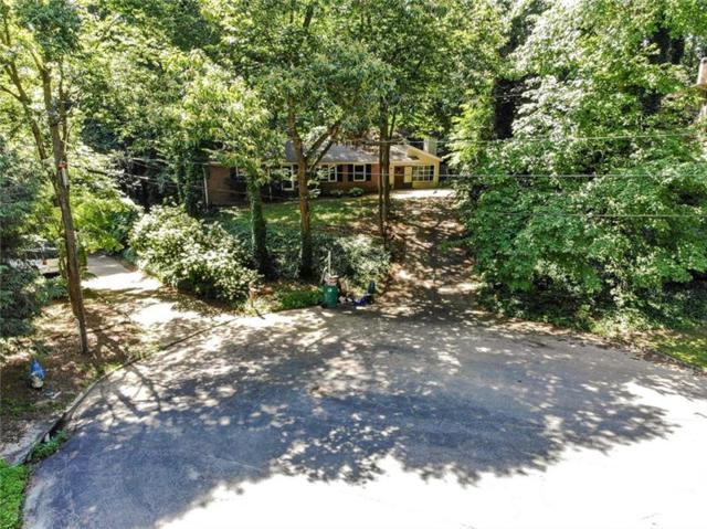 1402 Dogwood Circle SE, Smyrna, GA 30080 (MLS #6026211) :: North Atlanta Home Team