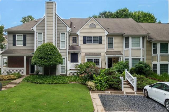 3064 Camden Way, Alpharetta, GA 30005 (MLS #6026217) :: North Atlanta Home Team