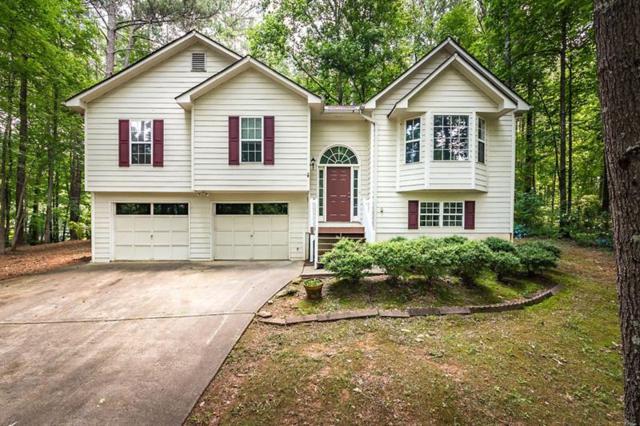 170 Davis Court, Hiram, GA 30141 (MLS #6026223) :: RE/MAX Paramount Properties