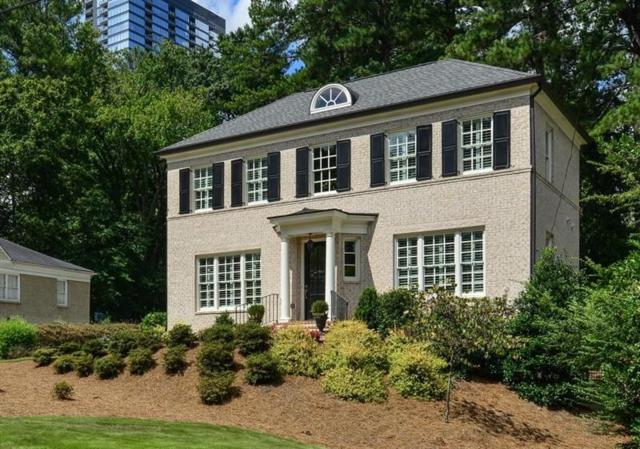 950 Eulalia Road NE, Atlanta, GA 30319 (MLS #6026229) :: North Atlanta Home Team
