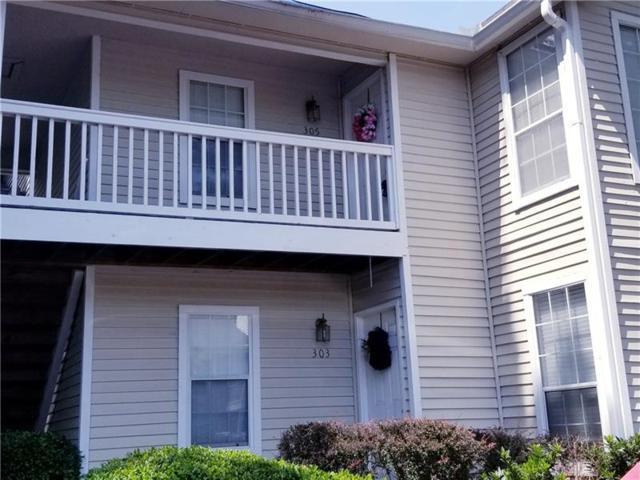 305 Gettysburg Place, Sandy Springs, GA 30350 (MLS #6026230) :: North Atlanta Home Team