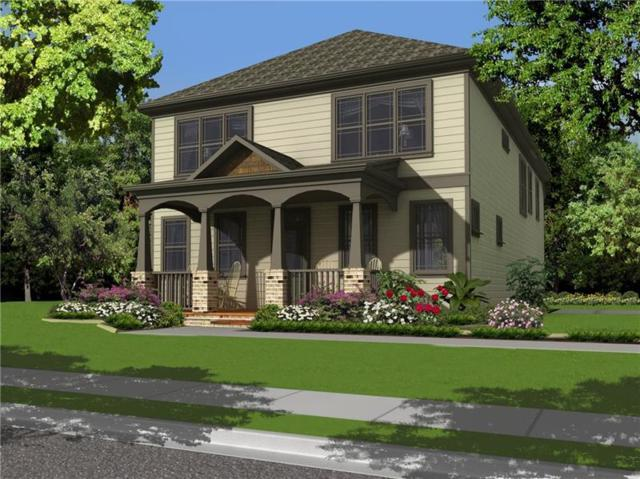 263 Preston Lane SW, Atlanta, GA 30315 (MLS #6026247) :: Iconic Living Real Estate Professionals