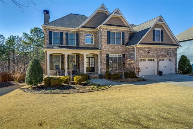 5184 Millwood Drive, Canton, GA 30114 (MLS #6026265) :: North Atlanta Home Team