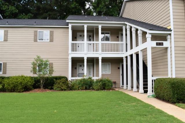 36 Rumson Court SE, Smyrna, GA 30080 (MLS #6026278) :: RE/MAX Paramount Properties