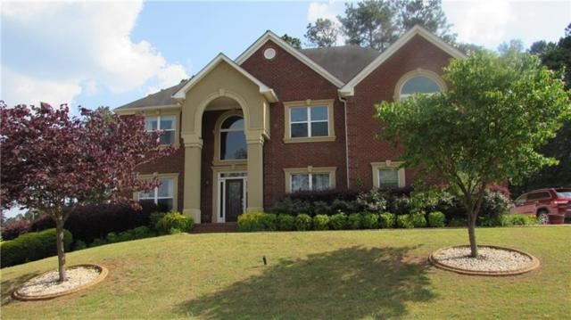 3226 Lucky Place, Conyers, GA 30013 (MLS #6026290) :: The Zac Team @ RE/MAX Metro Atlanta