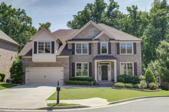 5245 Habersham Hills Drive, Suwanee, GA 30024 (MLS #6026308) :: RE/MAX Paramount Properties