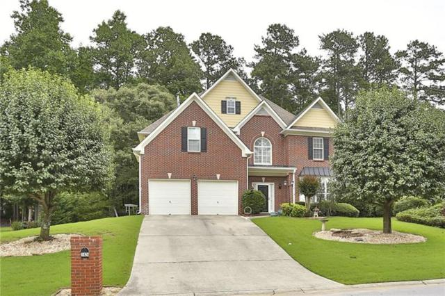 1424 Hada Lane, Lawrenceville, GA 30043 (MLS #6026324) :: RE/MAX Paramount Properties