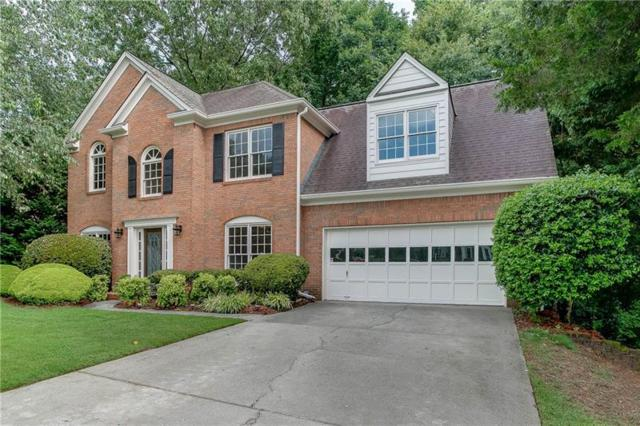 2060 Waters Ferry Drive, Lawrenceville, GA 30043 (MLS #6026345) :: RE/MAX Paramount Properties