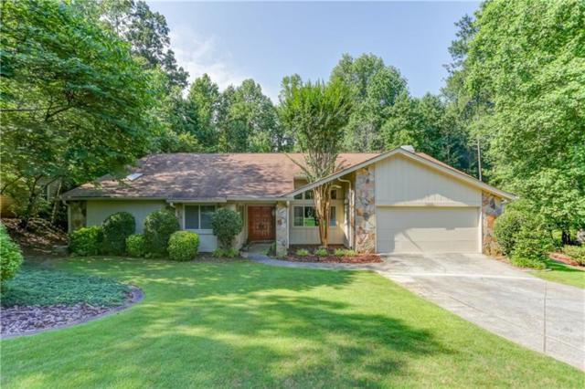 2604 Chadwick Road, Marietta, GA 30066 (MLS #6026385) :: North Atlanta Home Team