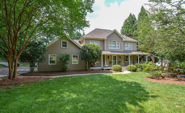 4319 Arbor Bridge Court, Marietta, GA 30066 (MLS #6026391) :: Path & Post Real Estate