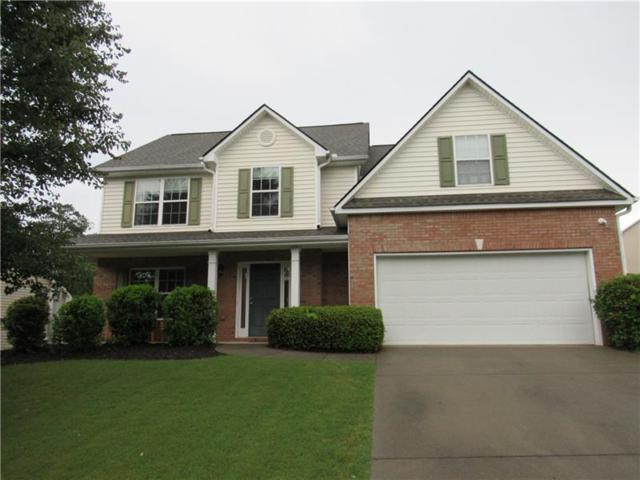 3406 Bridle Brook Drive, Auburn, GA 30011 (MLS #6026393) :: RE/MAX Prestige