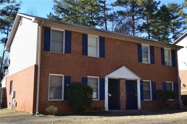 5313 Ridge Forest Drive, Stone Mountain, GA 30083 (MLS #6026395) :: RE/MAX Paramount Properties