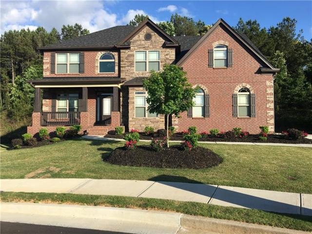 3788 Lynarbor Lane, Atlanta, GA 30349 (MLS #6026399) :: RE/MAX Paramount Properties