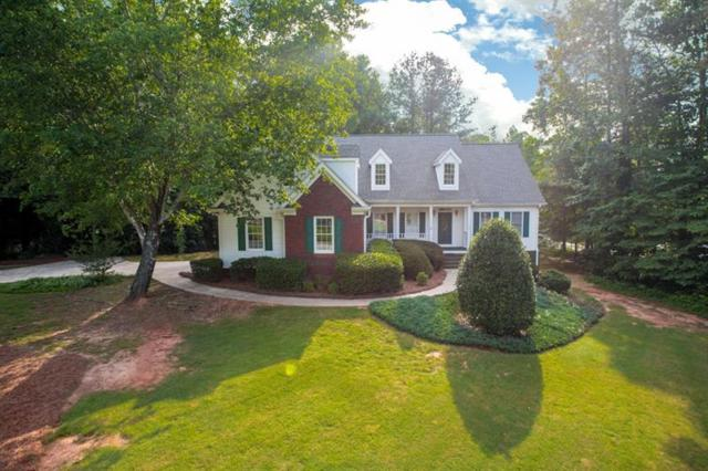 4910 Hamptons Club Drive, Alpharetta, GA 30004 (MLS #6026419) :: North Atlanta Home Team