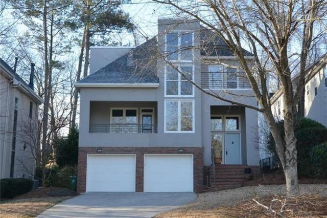 1401 Tugaloo Drive, Brookhaven, GA 30319 (MLS #6026426) :: RCM Brokers