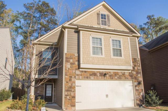 275 Shaw Drive, Acworth, GA 30102 (MLS #6026454) :: North Atlanta Home Team