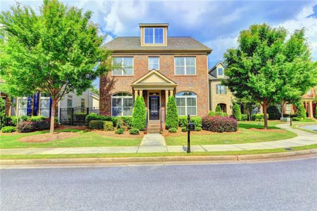 10743 Bossier Drive, Johns Creek, GA 30022 (MLS #6026456) :: Dillard and Company Realty Group