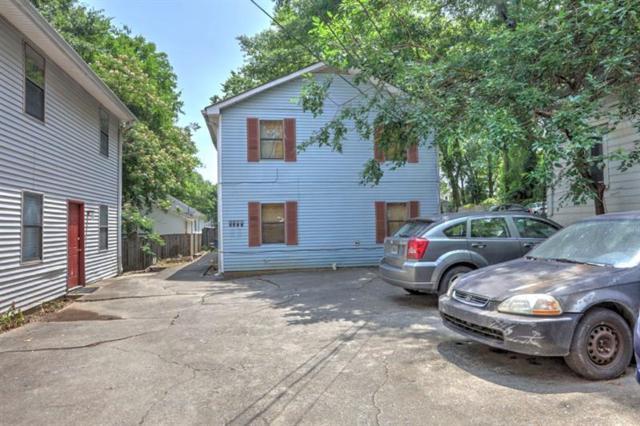 1027 Curran Street NW, Atlanta, GA 30318 (MLS #6026462) :: North Atlanta Home Team