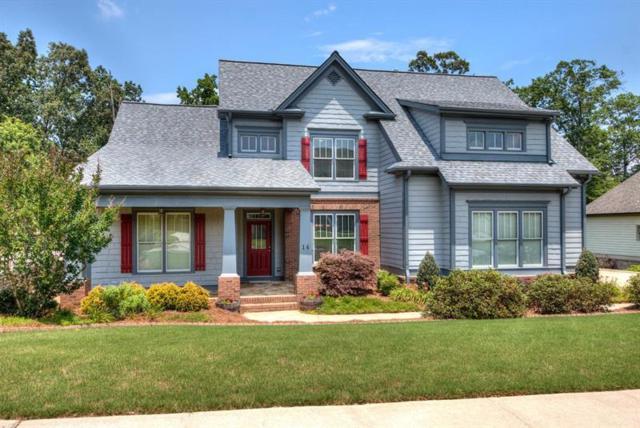 14 Autumn Wood Drive, Cartersville, GA 30120 (MLS #6026465) :: North Atlanta Home Team