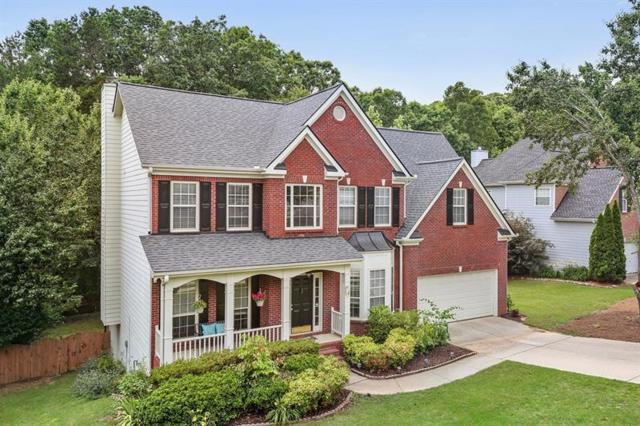 3626 Castle View Court, Suwanee, GA 30024 (MLS #6026466) :: Good Living Real Estate