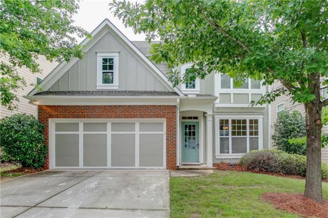 502 Bridgeton Cove, Suwanee, GA 30024 (MLS #6026491) :: North Atlanta Home Team