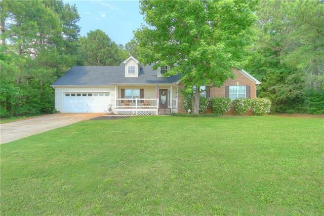1635 Brush Creek Drive, Monroe, GA 30655 (MLS #6026499) :: Iconic Living Real Estate Professionals