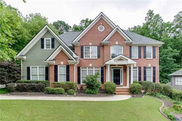 355 Big Bend Trail, Sugar Hill, GA 30518 (MLS #6026501) :: Kennesaw Life Real Estate