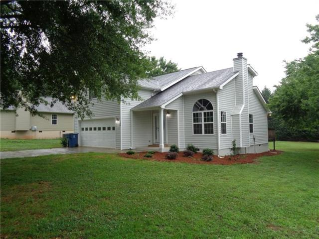 154 Alicia Drive, Winder, GA 30680 (MLS #6026502) :: RE/MAX Paramount Properties