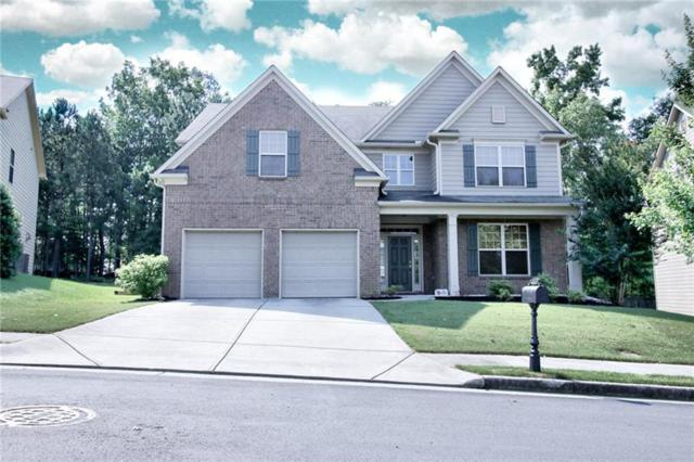 3463 Fallen Oak Drive, Buford, GA 30519 (MLS #6026506) :: The Cowan Connection Team