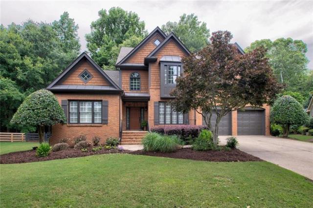 130 Rivercrest Lane, Suwanee, GA 30024 (MLS #6026507) :: RE/MAX Paramount Properties