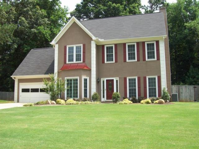 3648 Autumn View Drive NW, Acworth, GA 30101 (MLS #6026522) :: RE/MAX Paramount Properties