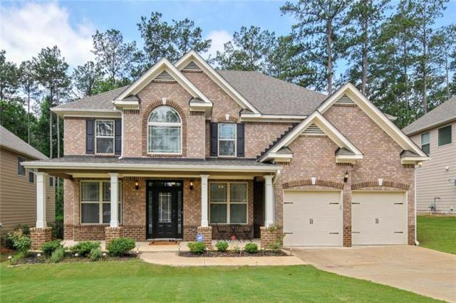 172 Clubhouse Crossing, Acworth, GA 30101 (MLS #6026549) :: North Atlanta Home Team