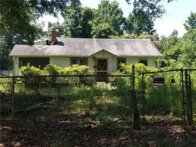 121 Strickland Drive, Mableton, GA 30126 (MLS #6026552) :: North Atlanta Home Team