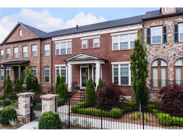 1594 NE Durden Road NE, Brookhaven, GA 30319 (MLS #6026554) :: RE/MAX Paramount Properties