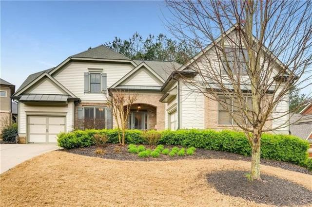203 Misty Hill Trail, Dallas, GA 30132 (MLS #6026556) :: Carr Real Estate Experts