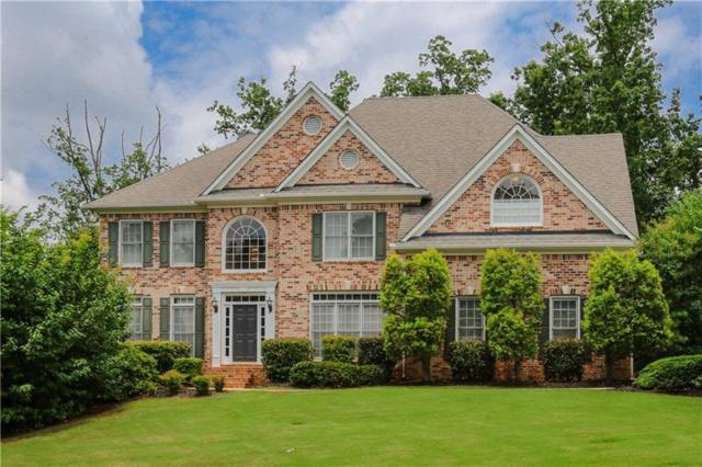 5287 Whitehaven Park Lane SE, Mableton, GA 30126 (MLS #6026560) :: RCM Brokers