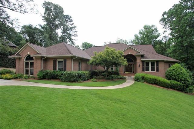 2001 Burgundy Drive, Braselton, GA 30517 (MLS #6026563) :: Ashton Taylor Realty