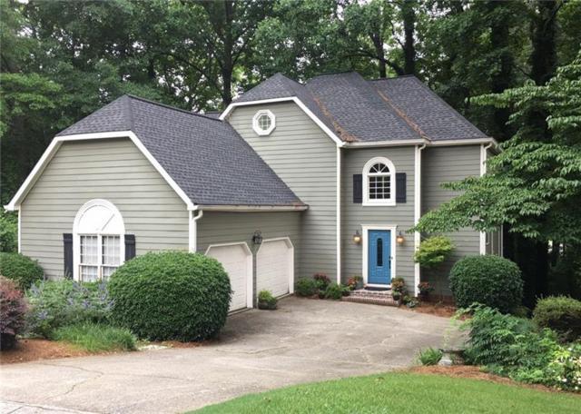 680 Oakledge Drive NW, Marietta, GA 30060 (MLS #6026566) :: Ashton Taylor Realty