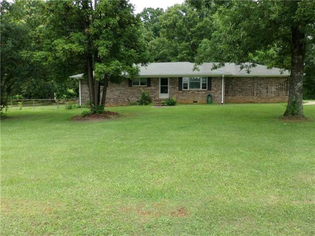 5525 Woodland Drive, Acworth, GA 30102 (MLS #6026567) :: North Atlanta Home Team