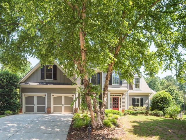 343 Apache Trail NE, Marietta, GA 30060 (MLS #6026572) :: RE/MAX Paramount Properties