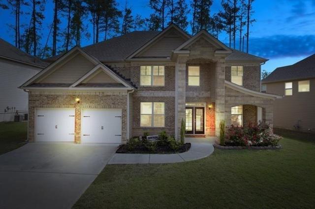 185 Clubhouse Crossing, Acworth, GA 30101 (MLS #6026575) :: North Atlanta Home Team