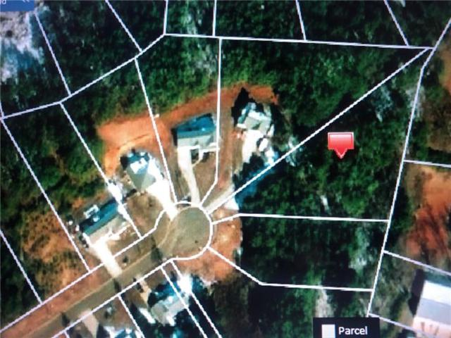 Lot 12 Edgehill Place, Jasper, GA 30143 (MLS #6026577) :: RE/MAX Paramount Properties