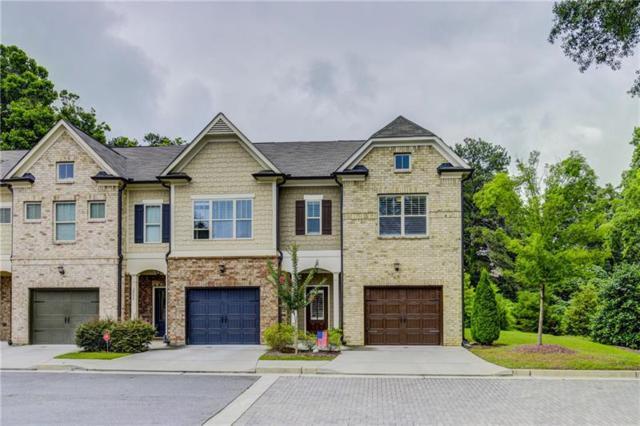 2808 Archway Lane, Brookhaven, GA 30341 (MLS #6026583) :: North Atlanta Home Team