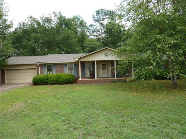 2 Maple Drive, Cartersville, GA 30120 (MLS #6026588) :: Iconic Living Real Estate Professionals