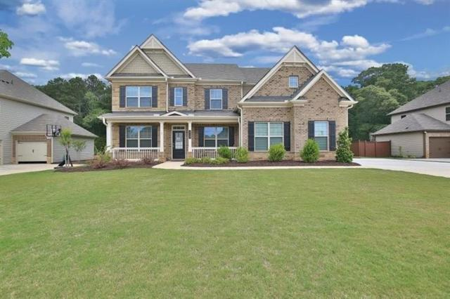 213 Birchin Drive, Woodstock, GA 30188 (MLS #6026599) :: North Atlanta Home Team